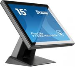 "iiyama T1532MSC-B3X 15"""