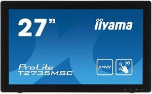 "Iiyama T2735MSC-B2 27"""