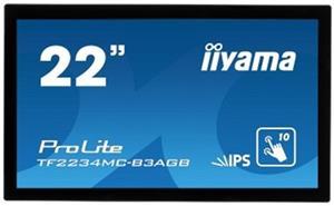"iiyama TF2234MC-B3AGB 22"""