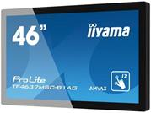 """Iiyama TF4637MSC-B1AG 46"""""""
