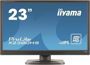 """iiyama X2380HS-B1 23"""""""