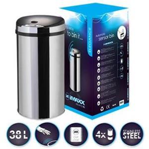 IMAXX senzorový odpadkový kôš Elegance 38L