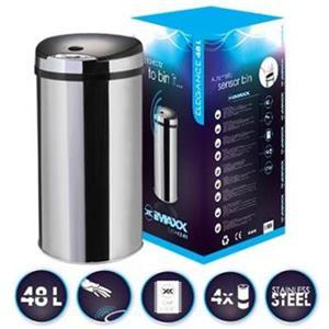 IMAXX senzorový odpadkový kôš Elegance 48L