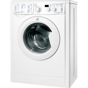 Indesit IWUD 41252 C ECO práčka predom plnená