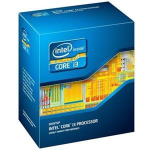 INTEL Core i3-4370 3,7GHz, 4MB, socket 1150, BOX