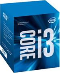 Intel Core i3-7300, Box