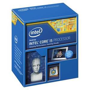 Intel Core i5-4690K 3.5GHz, BOX