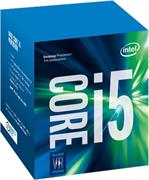 Intel Core i5-7500 3.40GHz, Box