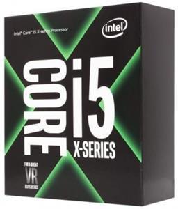 Intel Core i5-7640X, Box, bez chladiča