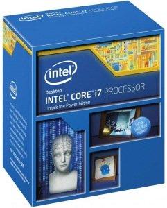 Intel Core i7-4770K 3.5GHz, BOX