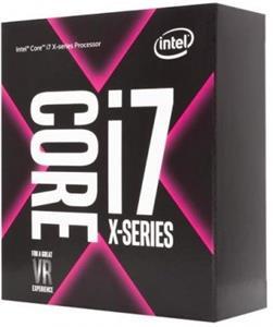 Intel Core i7-7740X, Box, bez chladiča