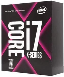 Intel Core i7-7820X, Box, bez chladiča