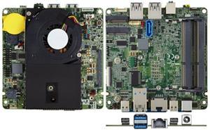 Intel NUC Board 5i3MYBE