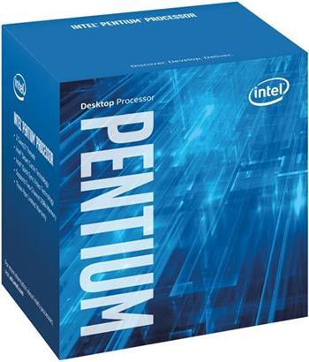 Intel Pentium, G4600, Box
