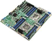 Intel® S2600CW2, 2xLGA2011-3, DDR4