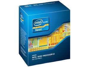 Intel Xeon™ E3-1271v3 3,6GHz