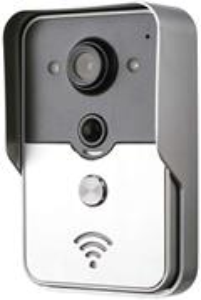 IP dverná kamerová jednotka H1133