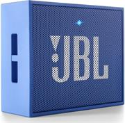 JBL GO bluetooth Blue reproduktor