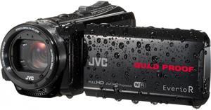JVC GZ-RX645B