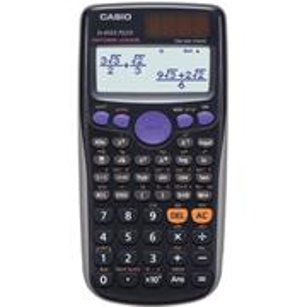 Kalkulačka (b) CASIO FX 85 ES Plus
