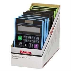 kalkulačka Bureau BSB 108, displej (cena je uvedená za 1 ks)
