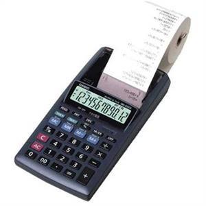 Kalkulačka CASIO HR-8TEC+tlač