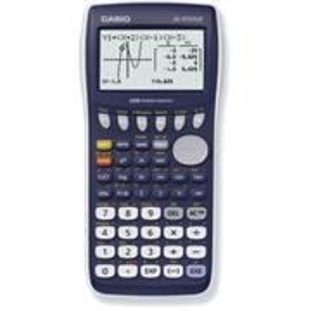 Kalkulačka grafická Casio FX 9750 GII