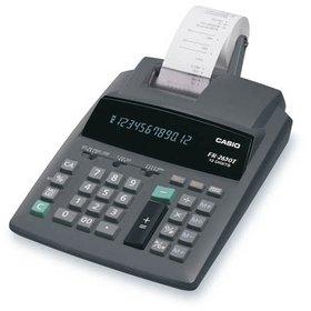 Kalkulačka s tlačou Casio FR 2650 T