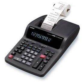 Kalkulačka s tlačou Casio FR 620 TEC