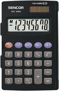 Kalkulačka Sencor SEC 295/8