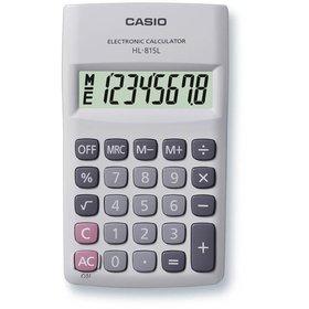 Kalkulačka vrecková Casio HL 815L WE