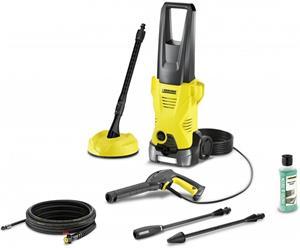KÄRCHER K2 Premium Home & Pipe Cleaning