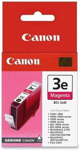 kazeta CANON BCI-3 Magenta 6x00/3000