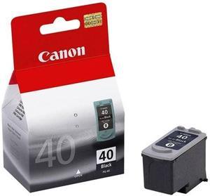 kazeta CANON PG-40 Black iP1600/2200/MP150/170/450
