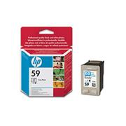 Kazeta HP C9359AE, No. 59 Grey Photo (17ml)