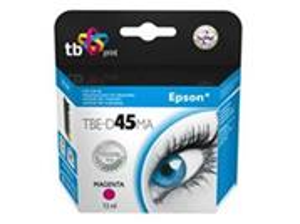 kazeta TB kompatibilná s Epson T0443 Magenta