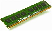 Kingston, 1600MHz, 4GB, DDR3
