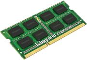 Kingston, 1600MHz, 4GB, DDR3L, SODIMM