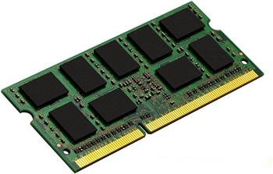KINGSTON, 1600MHz, 8GB, SODIMM