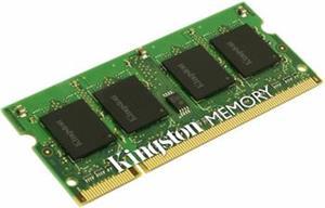 Kingston, 667MHz, 2GB, DDR2 SODIMM