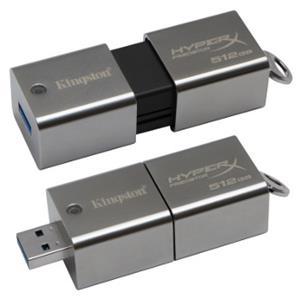 Kingston DataTraveler HyperX Predato 512 GB USB 3.0