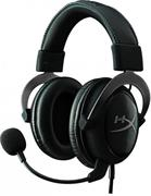 Kingston HyperX Cloud II, 7.1 Surround, Gun Metal