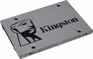 """Kingston UV400, 2,5"""" SSD, 120GB"""