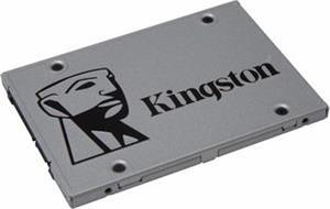 Kingston UV400 SSD, 120GB