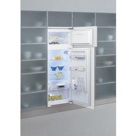 Kombinovaná chladnička WHIRLPOOL ART 380/A+