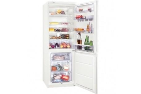 Zanussi integrert kjøleskap