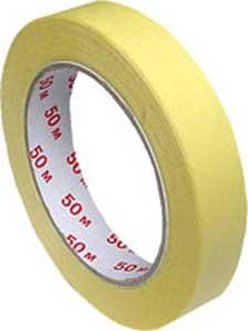 Krepová lepiaca páska 30mm x 50m