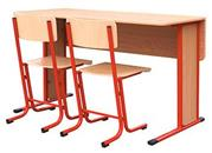 Laboratórny stôl, 2 miestny