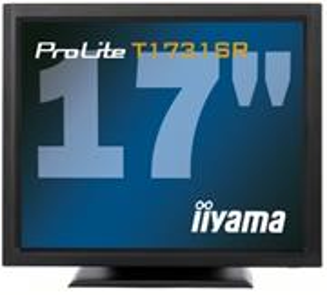"LCD Iiyama ProLite T1731SR- 17"""