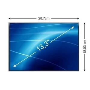 "LCD LED displej 13,3"" Slim Glossy 40pin"